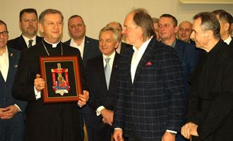 Posiedzenie Zarządu Głównego iWigilia NSZZ Policjantów 2017′