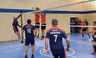 19. Turniej Piłki Siatkowej wSPPP Bielsko Biała – Galeria